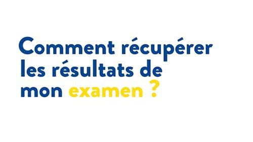 Comment récupérer ses résultats d'examens au Cabinet de Radiologie, Radiodôme à Issoire ?